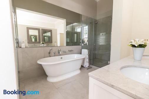 The Cellars-Hohenort - Cape Town - Bathroom