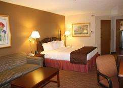 Auburn Place Hotel And Suites - Cape Girardeau - Quarto