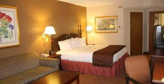 Auburn Place Hotel And Suites - Cape Girardeau