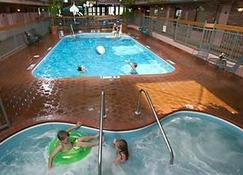 Auburn Place Hotel And Suites - Cape Girardeau - Pool