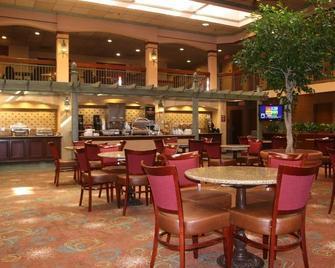 Auburn Place Hotel And Suites - Cape Girardeau - Restaurace