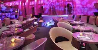 索菲特馬拉喀什皇室宮廷酒店 - 馬拉喀什 - 馬拉喀什 - 餐廳