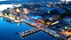 Cunda Deniz Hotel - Ayvalik - Outdoors view