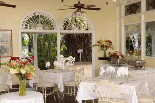Best Western Pioneer Inn - Lāhainā - Bankettsaal