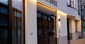 Getaway Studios Brussels Airport - Zaventem