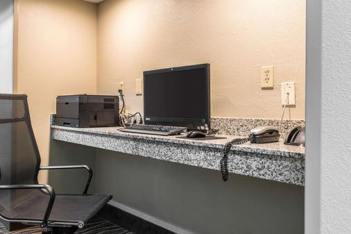 Sleep Inn & Suites - Pittsburgh - Business centre