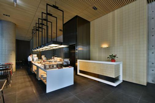 Hotel R14 - Kaohsiung - Buffet