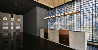 Hotel R14 - Cao Hùng - Lễ tân
