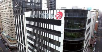 Hotel R14 - Cao Hùng