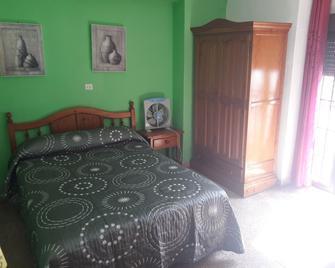 Hostal Ronda Sol - Ronda - Bedroom