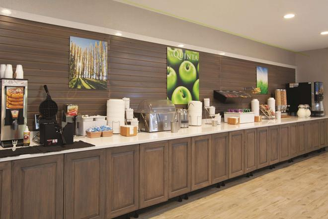 La Quinta Inn & Suites by Wyndham Williamsburg Historic Area - Williamsburg - Buffet