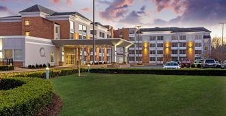 La Quinta Inn & Suites by Wyndham Williamsburg Historic Area - Williamsburg - Building