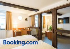 Hotel Pilgrimhaus - Soest - Bedroom