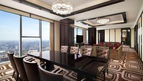 Sheraton Shanghai Waigaoqiao Hotel - Shanghai - Chambre