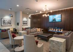 Residence Inn by Marriott Cincinnati Midtown/Rookwood - Cincinnati - Lounge
