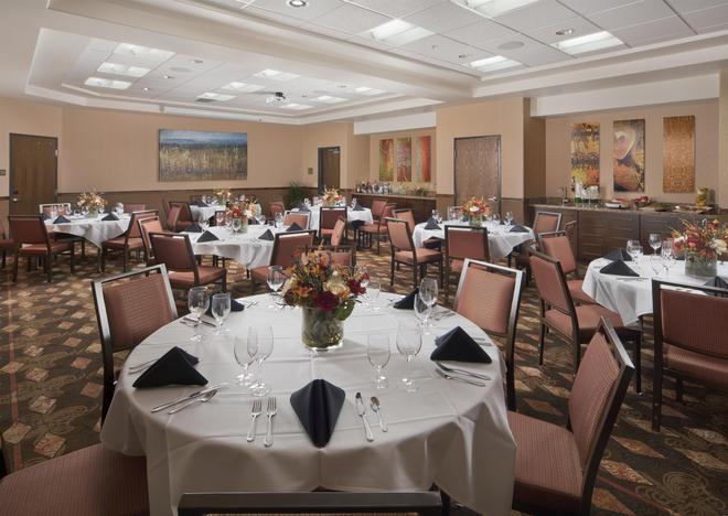 Best Western Premier Ivy Inn & Suites - Cody - Sảnh yến tiệc