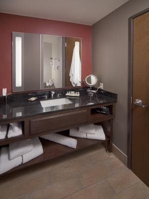 Best Western Premier Ivy Inn & Suites - Cody - Phòng tắm