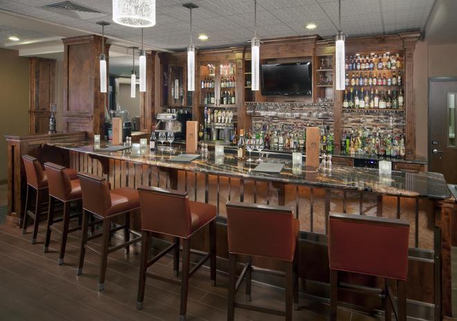Best Western Premier Ivy Inn & Suites - Cody - Bar