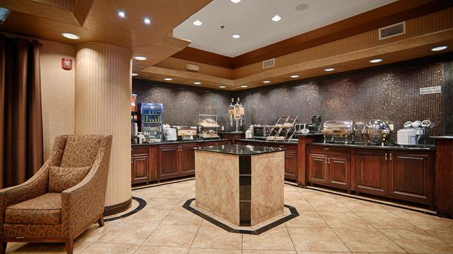 Best Western Premier KC Speedway Inn & Suites - Kansas City - Buffet