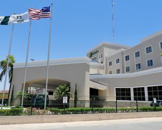 Holiday Inn Reynosa Zona Dorada - Reynosa - Building