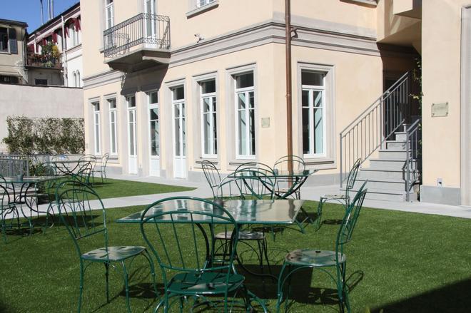 Hotel di Varese - Varese - Patio