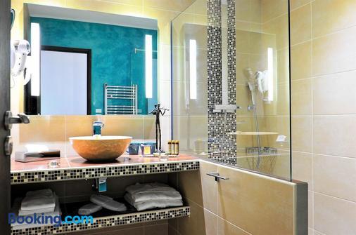 Boutique Hotel Liberata - L'Île-Rousse - Bathroom