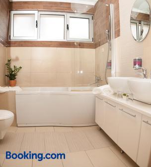 Vigor Hotel - Novi Sad - Bathroom