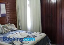 Pousada Portal da Barra - Marataizes - Bedroom