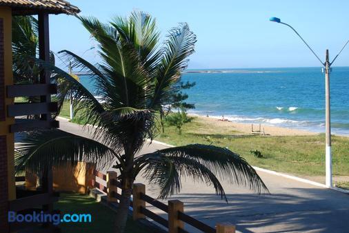 Pousada Portal da Barra - Marataizes - Beach