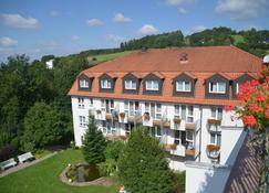 Kneipp-Bund-Hotel Heikenberg - Bad Lauterberg - Building