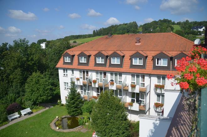 Kneipp-Bund-Hotel Heikenberg - Bad Lauterberg - Edificio