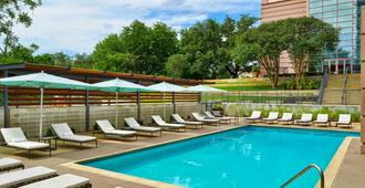 Sheraton Austin Hotel at the Capitol - Austin - Pool