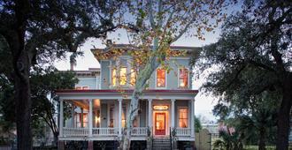 Printmaker's Inn - Savannah - Edificio