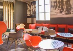 Ibis Douai Centre - Douai - Restaurante