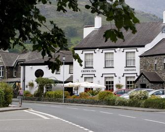 Crown Inn Coniston - Coniston - Building