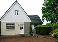 Westacre Lodge Self Catering Chalet - Crieff - Building