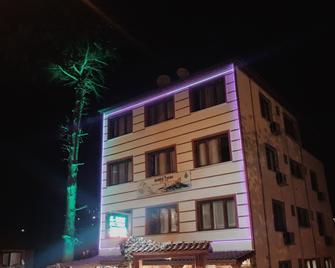 Al-Hayat Otel - Termal - Building