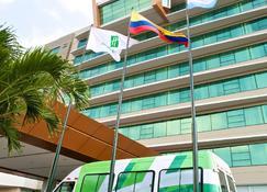 瓜亞基爾機場假日酒店 - 瓜亞基爾 - 瓜亞基爾 - 建築