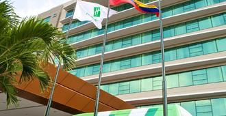 Holiday Inn Guayaquil Airport - Guayaquil - Edificio