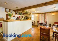 The Castle Inn - Bungay - Lounge