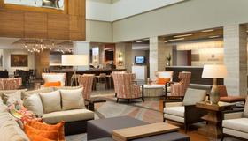 Sonesta Resort - Hilton Head Island - Hilton Head Island - Σαλόνι
