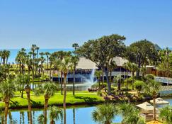 Sonesta Resort Hilton Head Island - Hilton Head Island - Building