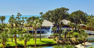 Sonesta Resort Hilton Head Island - הילטון הד איילנד