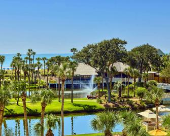 Sonesta Resort - Hilton Head Island - Гілтон-Гед - Building