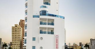 Atlantic Lux Hotel - Cartagena - Bina