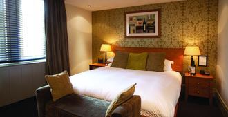 Hotel Du Vin & Bistro Cheltenham - Cheltenham - Phòng ngủ