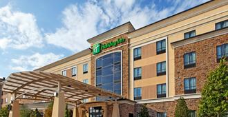Holiday Inn Arlington Ne-Rangers Ballpark - Άρλινγκτον - Κτίριο