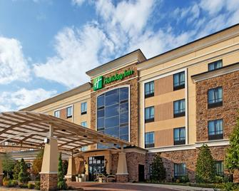 Holiday Inn Arlington NE-Rangers Ballpark - Арлингтон - Building