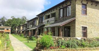 Himalayan Deurali Resort - Pokhara - Building