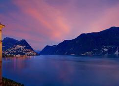 Hotel Splendide Royal - Lugano - Outdoor view